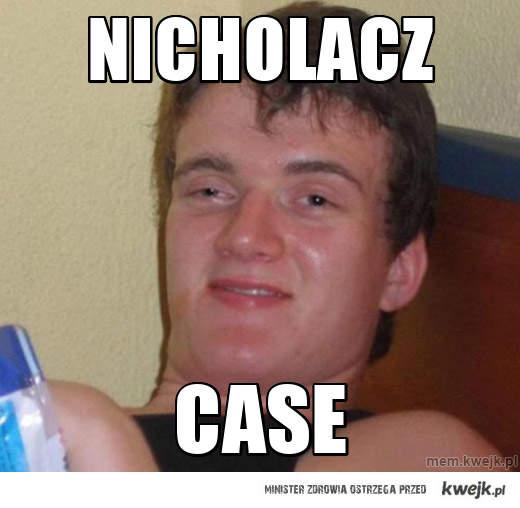 NICHOLACZ