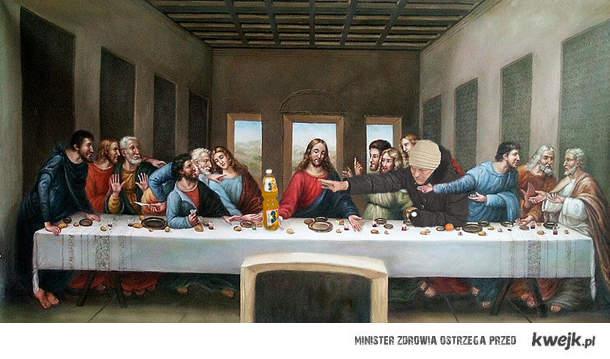 chytry jezus