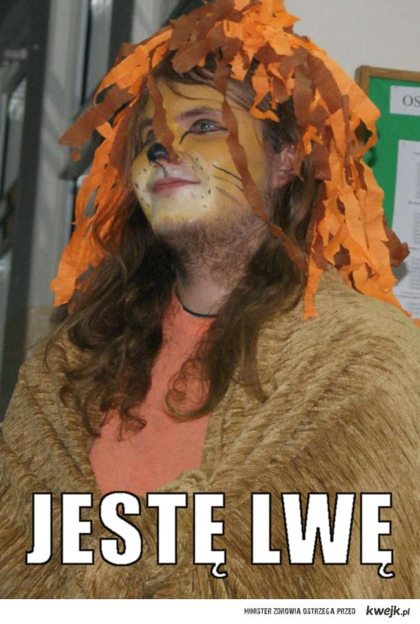 Jestę Lwę