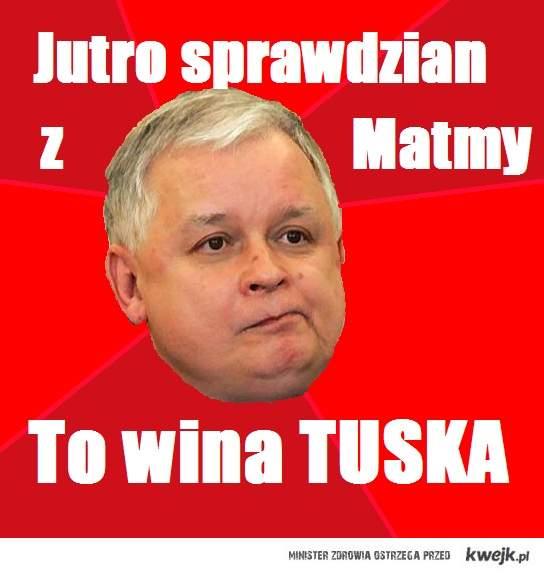 To wina Tuska