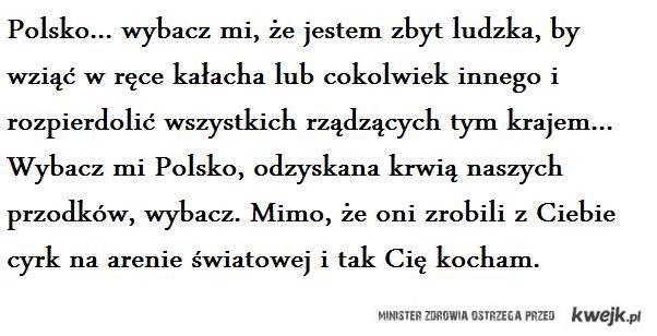Polsko...