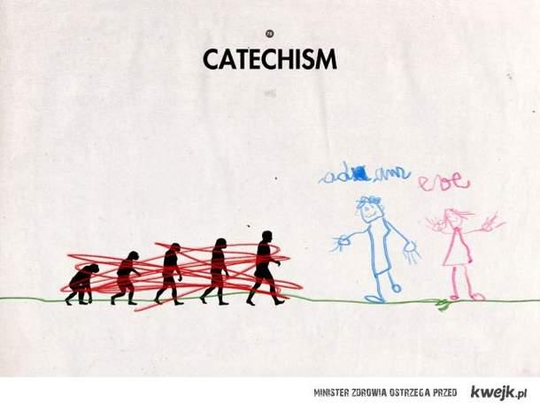 Katechizm