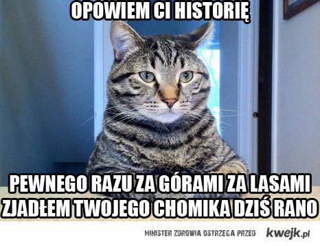 Piekna historia