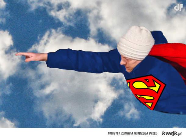 Superman z Radomia