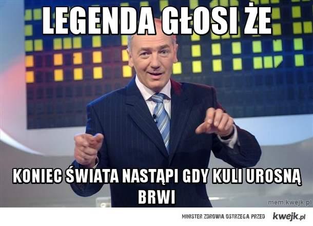 Legenda o Kuli