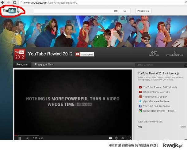 Youtube style