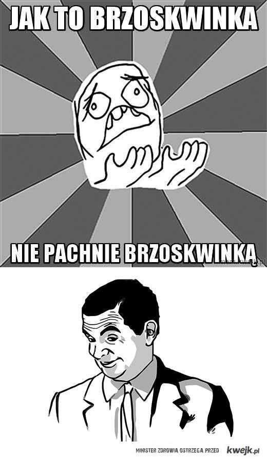 Brzoskwinka