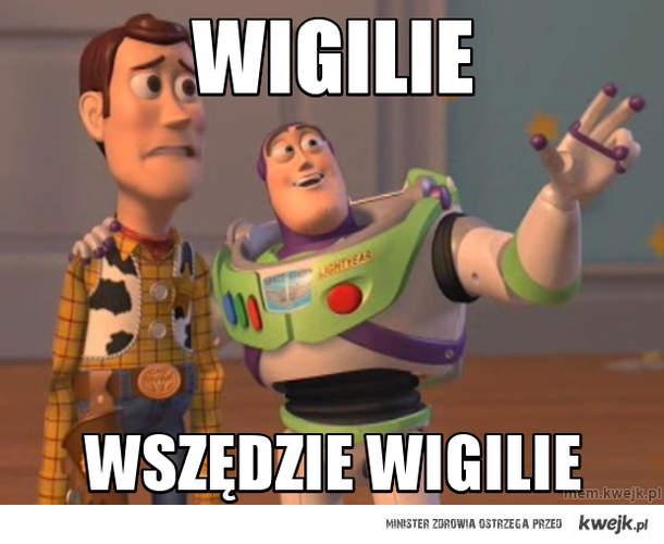 wigilie