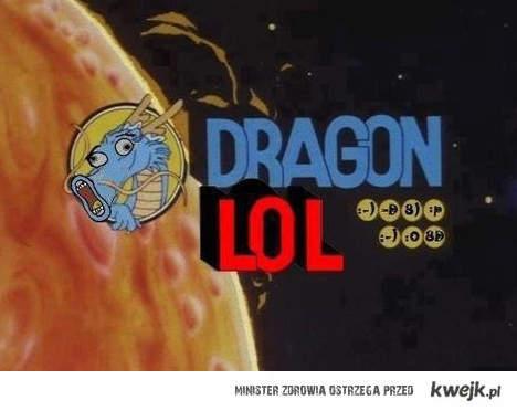 Dragon LOL