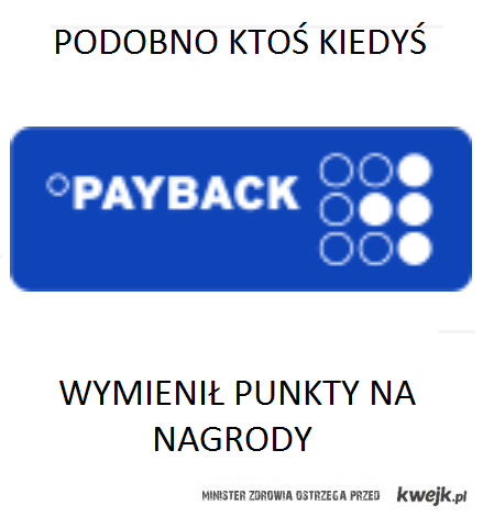 podobno payback