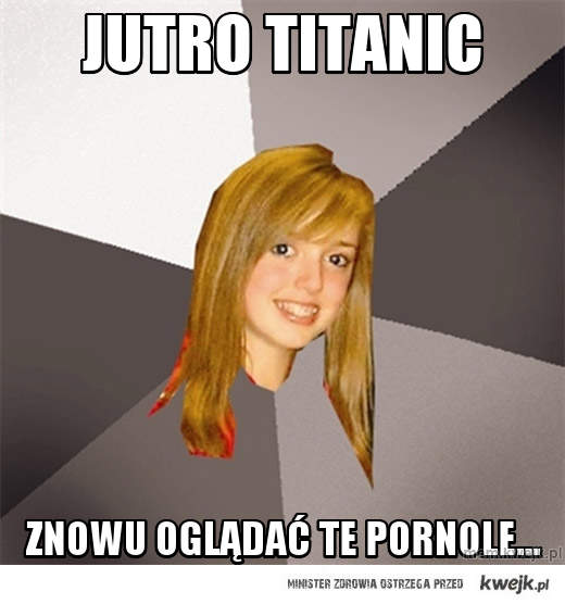 Jutro Titanic
