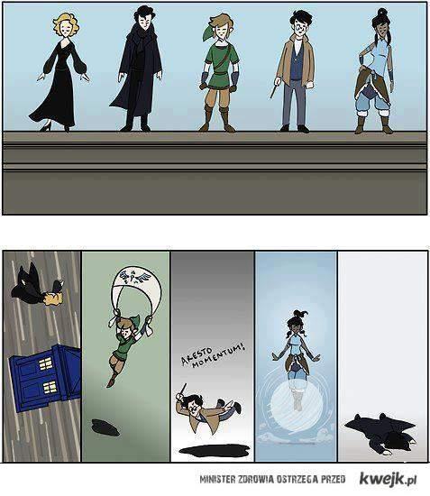 Poor Sherlock