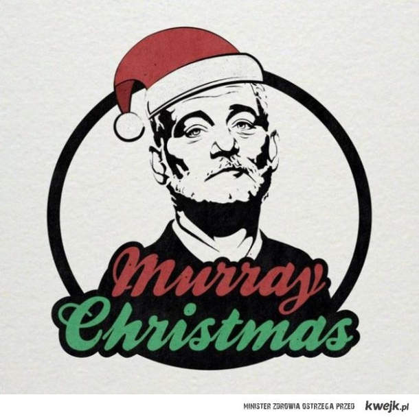 murray christmas