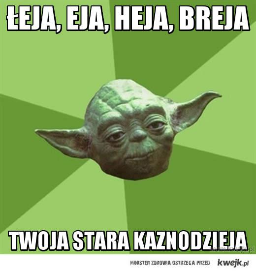 łeja, EJA, HEJA, BREJA