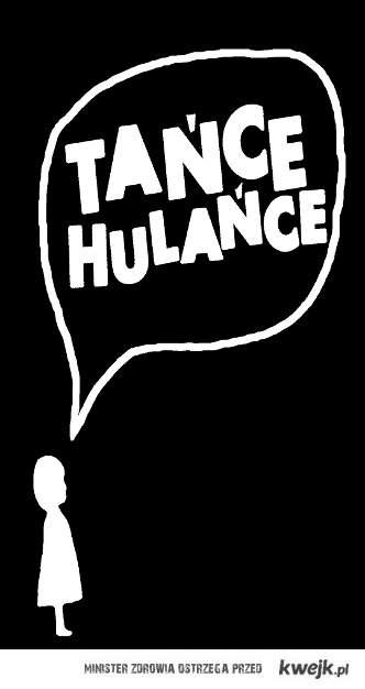 tancehulance