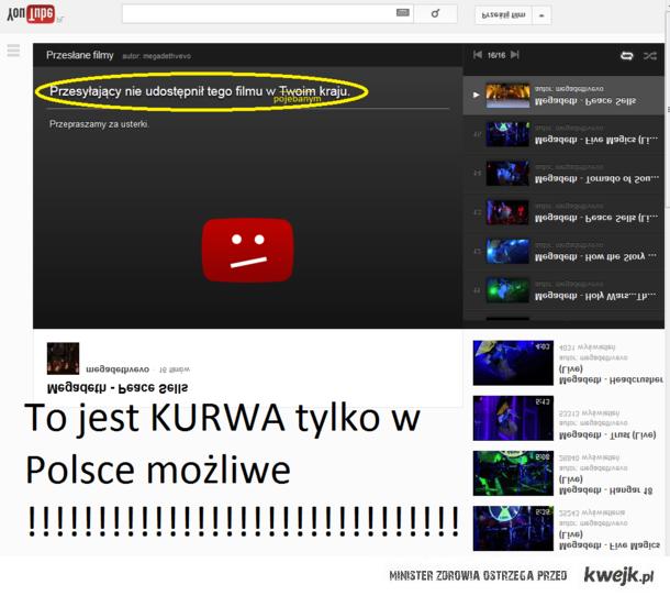 POLSKA KURWA