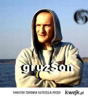 gruzSon