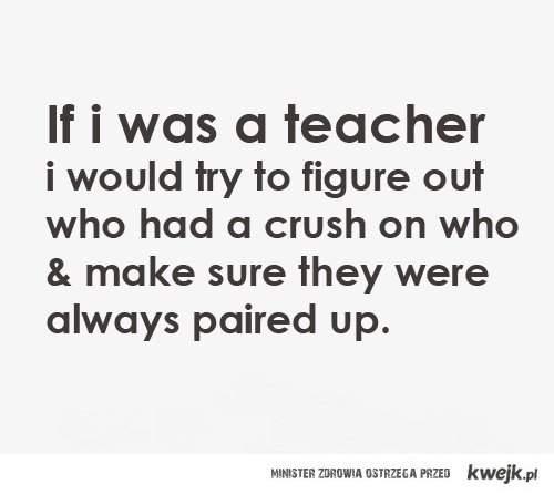 Gdybym była...