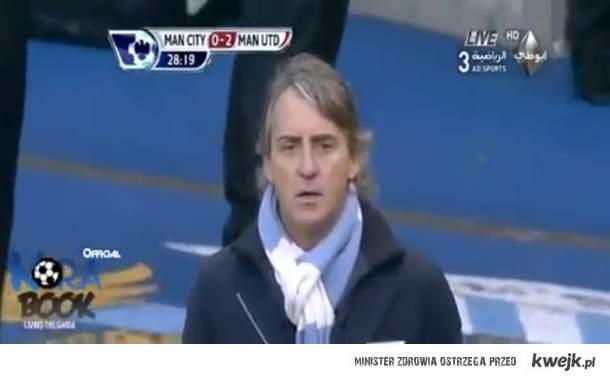 Mancini :O