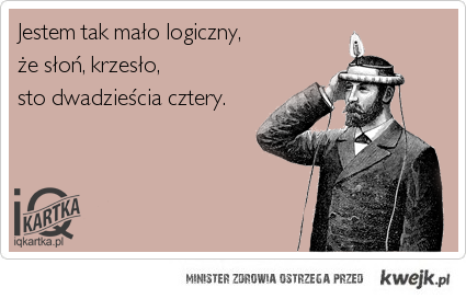 logiczny