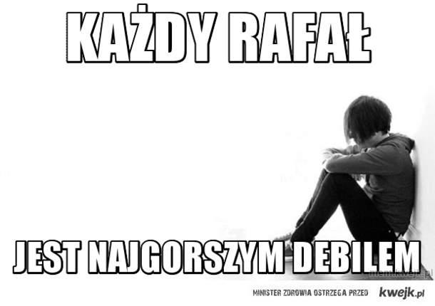 Każdy RAfał