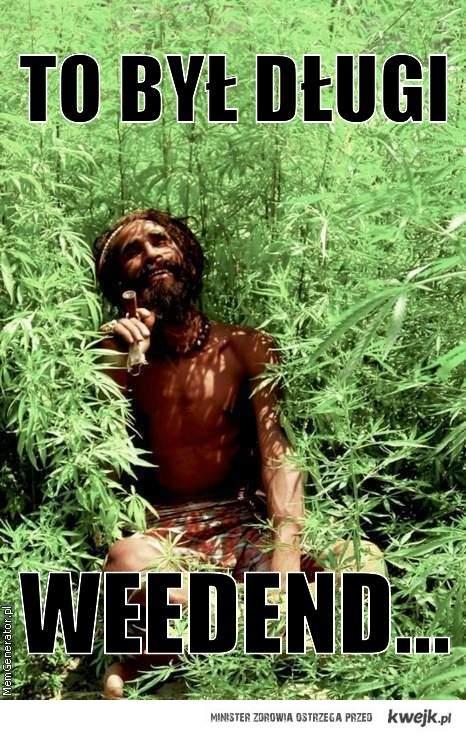 WeedEnd