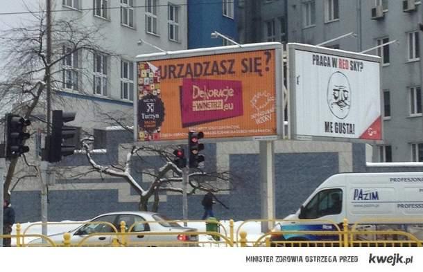 Szczecin pl. Rodła
