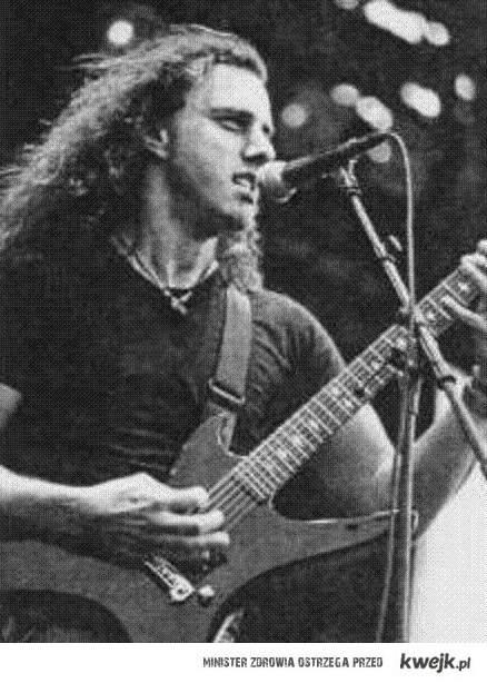 Chuck Schuldiner - 11 rocznica śmierci