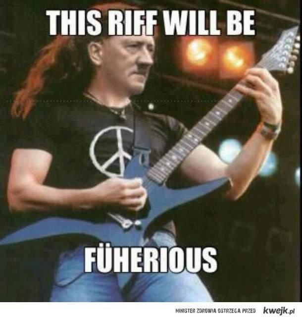 Hitlers metal
