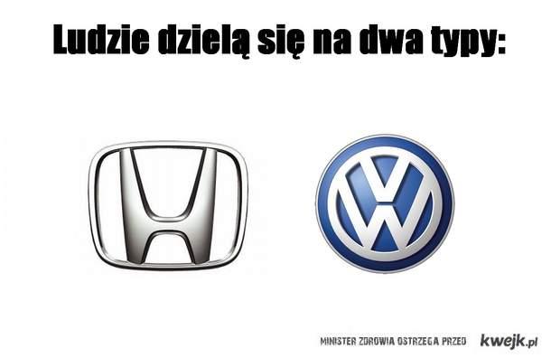 H vs VW