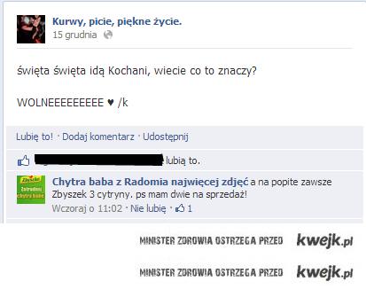 Pani z Radomia (: