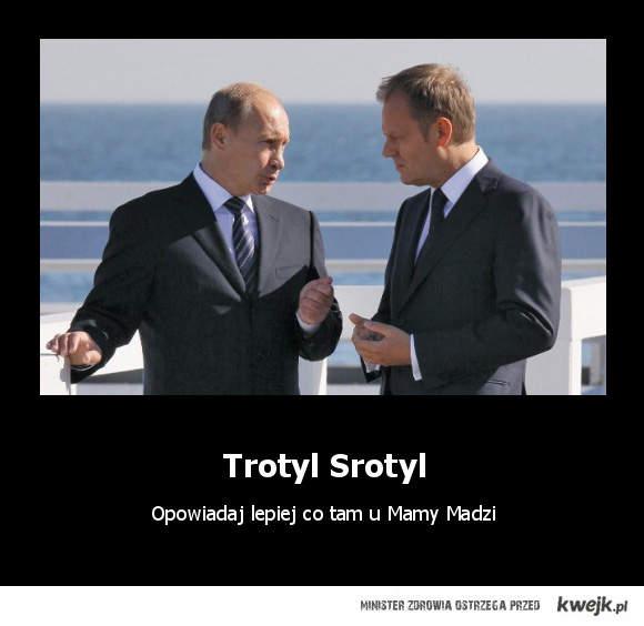 trotyl srotyl