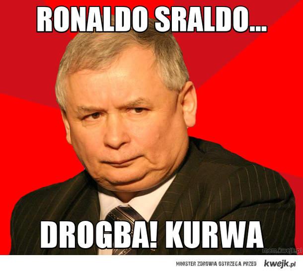 Ronaldo sraldo...