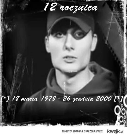 12 rocznica
