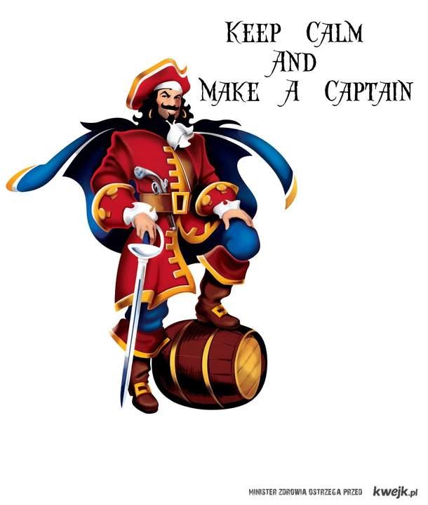 Zrób Kapitana