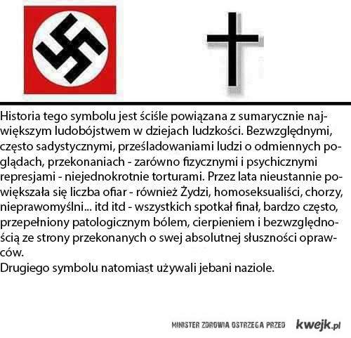 Symbol ludobójstwa