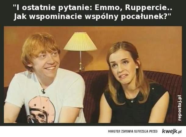 Rupert I Emma