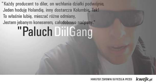 Paluch - DIIL GANG