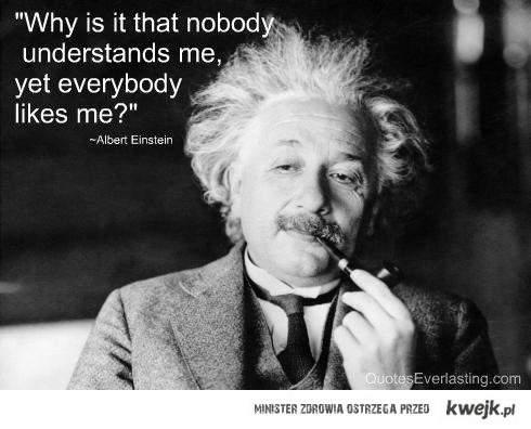 Problemy Einsteina