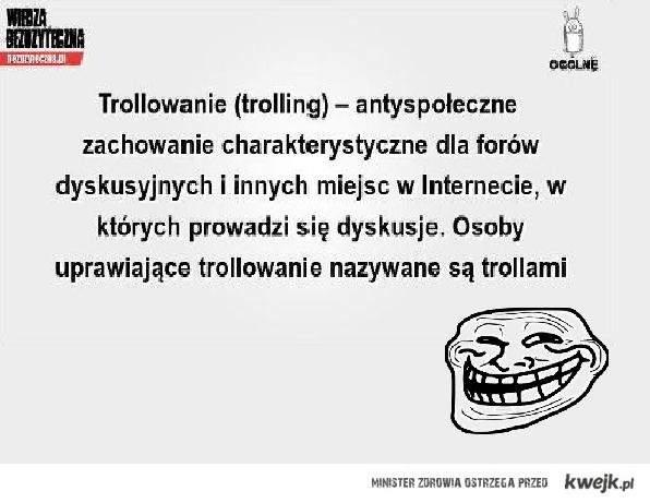 Trolling :)