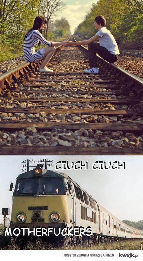 CIUCH CIUCH!