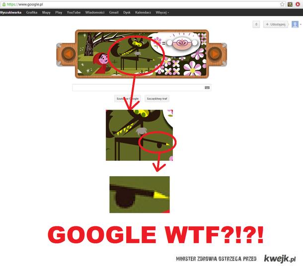 Google wtf 20.12.2012