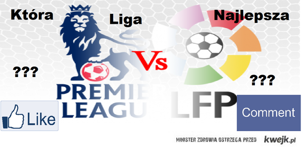 Premier Leauge vs La Liga