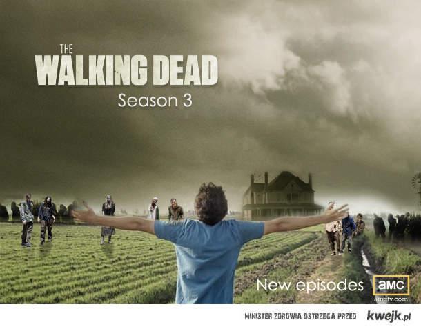 the walking dead new episode