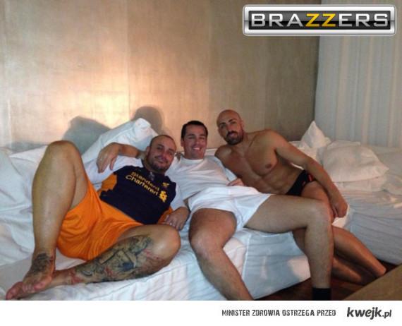 Brazzers LFC Edition