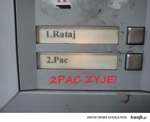 2PAC ŻYJE!