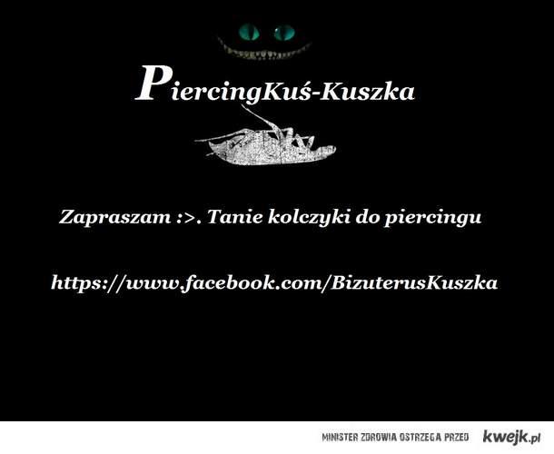 Tani piercing! :3