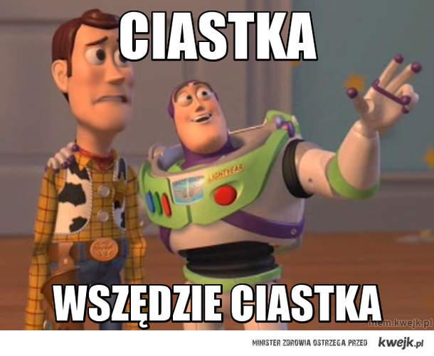 CIASTKA