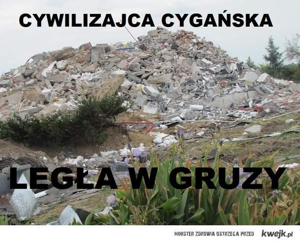 cywilizacja cygańska