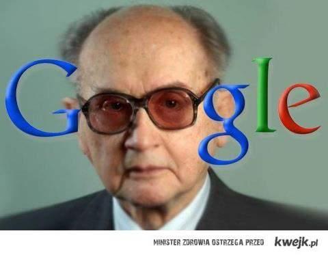 dzisiejsze google
